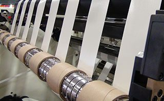 Packaging and Industrial Films